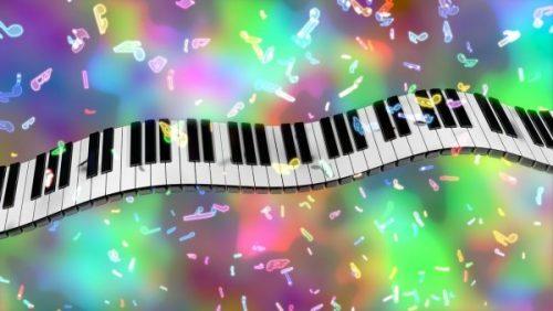 MUSIC UNLEASH A SPEAKER'S TALENT